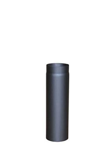 Duratherm - Tubo de chimenea para estufa 150 mm de diámetro (...