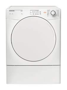 Hoover HLV9LF 9KG Vented Tumble Dryer