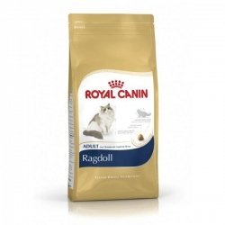 Royal Canin Feline Breed Ragdoll, Cat Food, Dry Food