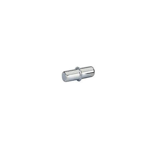 Bodenträger Duplo Ø 5 mm, Metall, 20 Stk., 0360446