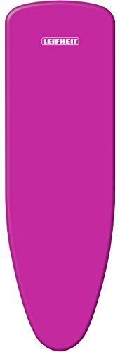 """Leifheit 71598 Bügeltischbezug """"Cotton Classic M"""", 125 x 40 cm, farbsortiert"""
