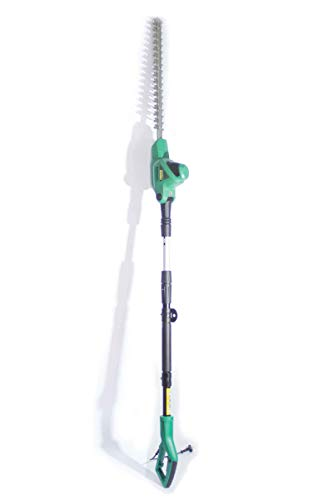 Garden® Elektro Stab Heckenschere ITHS 500 Garten Gerät Hecke schneiden