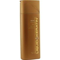 Kératine Liquide d'infusion profonde défriser Après-shampoing 6.7 Oz