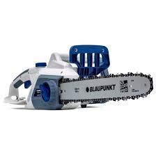 Blaupunkt -Tronçonneuse Électrique CS3000 - Puissance de 2200W - Lame Blaupunkt XS 40 CM- Frein de...
