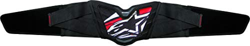 Alpinestars Nierengurt MX Air Schwarz
