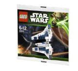 LEGO Star Wars Mandalorian Fighter Poly Bag Set 30241 by LEGO