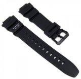 Casio Correa Reloj Resin Band negro AE-2000W WV-200