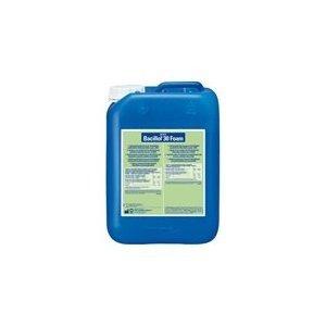 Bacillol 981127 Schnelldesinfektionsmittel 30 Foam, 5 L