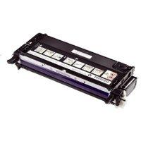 Dell Toner schwarz, ca. 9.000 Seiten (High Capacity), für 3130cn