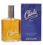 Charlie pour Femme by Revlon - 100ml Eau de Toilette (New Blue Version)
