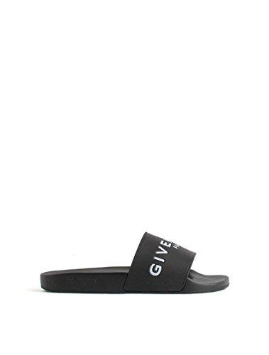 givenchy-homme-bm08070894001-noir-caoutchouc-sandales