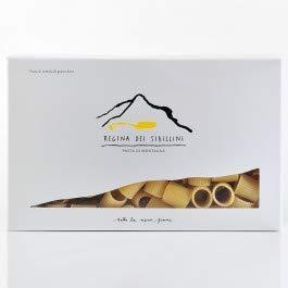 Mezze Maniche Regina dei Sibillini 6 Confezioni da gr. 500