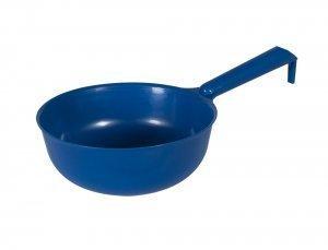 PFIFF Futterkelle, blau