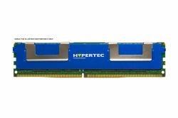Hypertec A Hewlett Packard Enterprise Arbeitsspeicher (32 GB, Dual Rank, registriert, ECC DDR4 SDRAM, DIMM 288-pin 26) - Sdram-ecc-registriert
