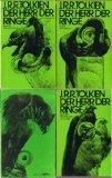 Der Herr der Ringe - 3 Bände im Schuber. Die Gefährten - Die zwei Türme - Die Rückkehr des Königs - J.R.R. Tolkien