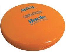 Arval Crème de soin pour le visage Tanning Spf 6 N.3 8 ml