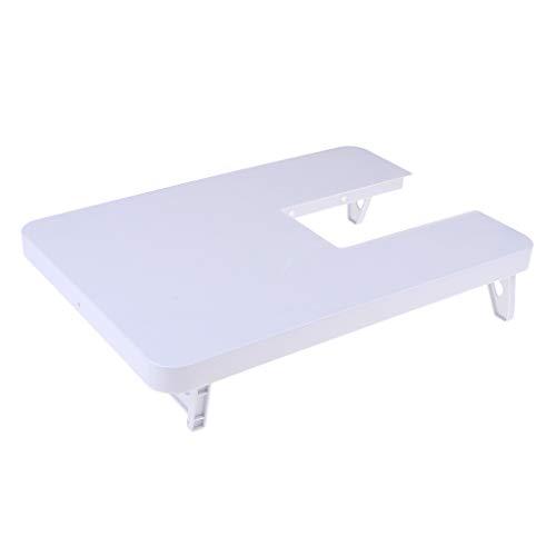 B Baosity 41.7x29cm Blanco Tablero Mesas Extensiones