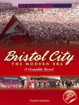Bristol City: Complete Record: The Modern Era (Desert Island Football Histories) por David Woods