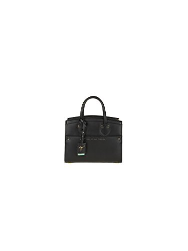 giuseppe-zanotti-design-femme-eb7006blk-noir-cuir-sac-a-main