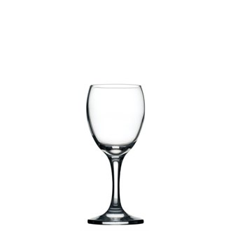 Utopia T275 Wine Glasses, Imperial, CE Marked at 125 mL,