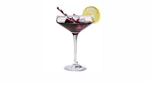Chef & Sommelier Cabernet Margarita Cocktailschale 440ml, Ohne Füllstrich, 6 Stück