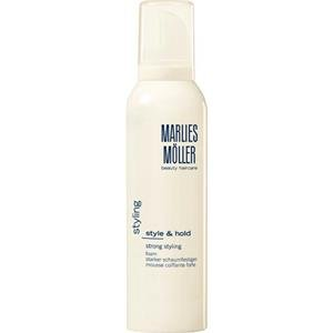 Marlies Möller beauty haircare: Style & Hold Strong Styling Foam (200 ml)