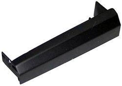 DELL Inspiron XPS M1330 HD (Hard Drive) Caddy / Festplatte - Rahmen / Blende (SCHWARZ)