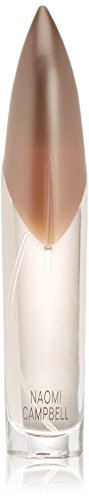 Naomi Campbell, Eau de Toilette Natural Spray, 50 ml