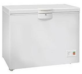 Smeg CO232 Independiente Baúl 230L A++ Blanco - Congelador