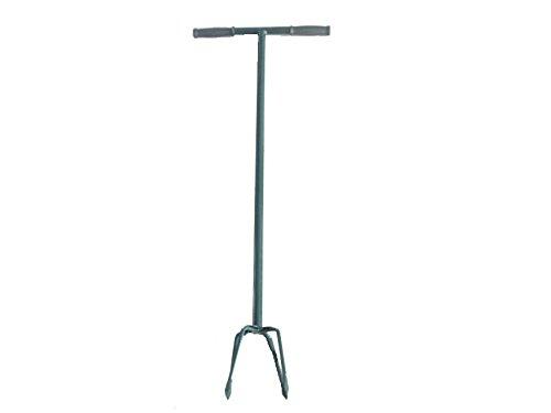 Handvertikutierer Stahl / Kunststoff