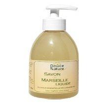Douce nature - Savon de marseille liquide - 300ml