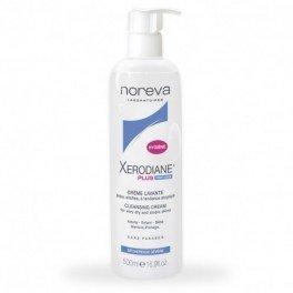 Noreva Xerodiane Plus Cleansing Cream 500ml by Noreva
