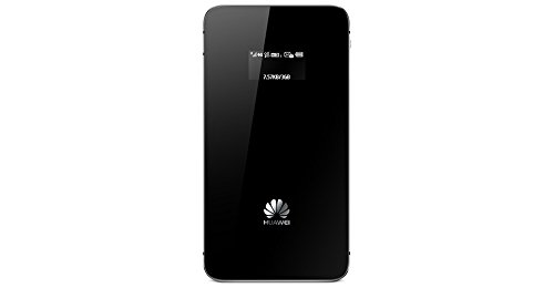 Huawei E5878s-32 4G LTE FDD Mobile Wifi Router 150Mbps - Gold