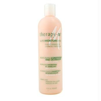 Therapy-G - Supermoistureshine Moisturizing Conditioner And Detangler (For Dry, Damaged Or Chemically Treated Hair) 350Ml/12Oz - Soins Des Cheveux