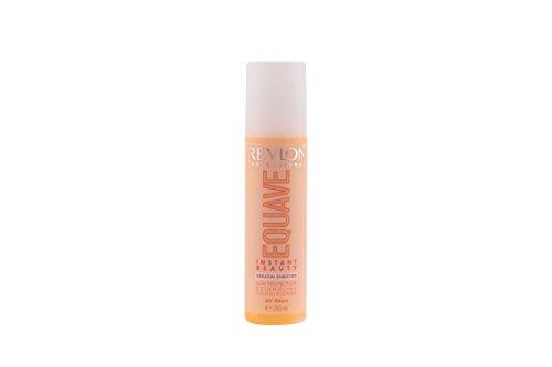 Revlon Equave Sun Protect Detangling Conditioner, 200 ml, 1er Pack, (1x 0,2 L) -