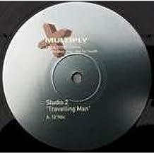 Studio 2 - Travelling Man (inc. Banana Republic, Ray Keith Remixes) -