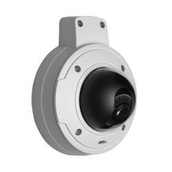 Axis P3344 HDTV ÜberwachungsKamera 1280 x 800 Pixel (0,6mm (1/10.2 cm (4 Zoll)) RGB CMOS) 6 Mm Hdtv
