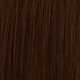 Halo 20 inch Chocolate Brown Deluxe Clip-in Hair Extensions (Halo Extensions Brown Hair)