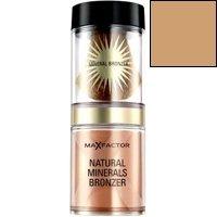 Max Factor Natural Minerals Foundation 10g Caramel 85 -