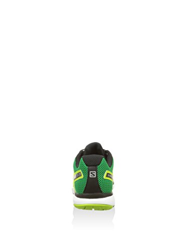 Salomon X-Scream Chaussure Course Trial green