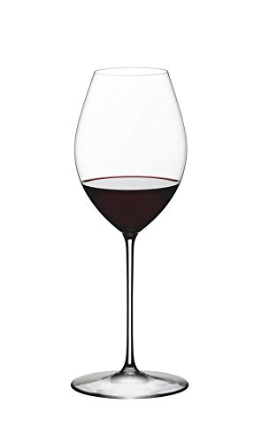 RIEDEL Superleggero Weinglas, Kristall, transparent, 10 x 10 x 26.5 cm