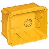 arcon-bticino-16203-caja-de-conexiones-encastrable-91-x-69-x-113-mm-con-tapa-y-tornillos