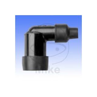 ZÜNDKERZENSTECKER NGK LZFH - 708.60.51 - NGK LZFH - Für 10,12 ung 14 mm Kerzen, Phenolharz, 90 Grad, -