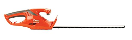 Flymo 9671028-01 Easicut 460 Hedge Trimmer, 450 W, Cutting Blade 45 cm