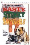 Nasty, Stinky Sneakers