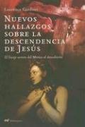 Nuevos hallazgos sobre la descendencia de Jesús (MR Dimensiones) por Laurence Gardner