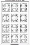 melody-jane-miniatura-para-casa-de-munecas-elegante-luz-de-plomo-ventana-vidriado-a4-lamina-0014mm-f