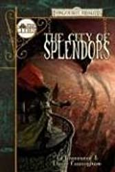 The City of Splendors: The Cities by Ed Greenwood (2005-08-01)