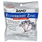 Herbal Lozenge-Elderberry Zinc - 15 - Lo...
