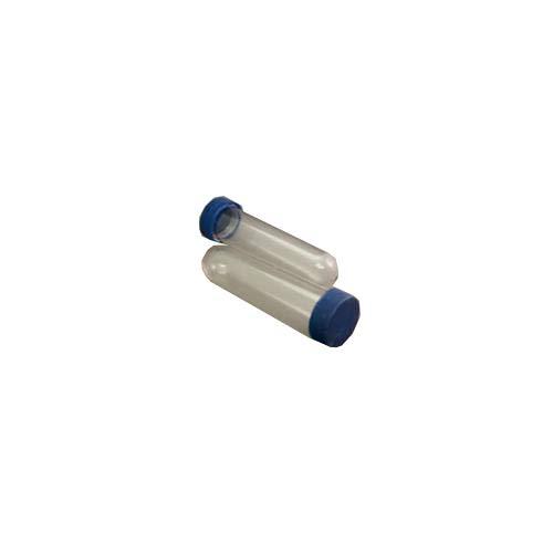 Spex sampleprep 2253-pc-48Polycarbonat cryovials mit schraubbarer Kappe (48Stück)